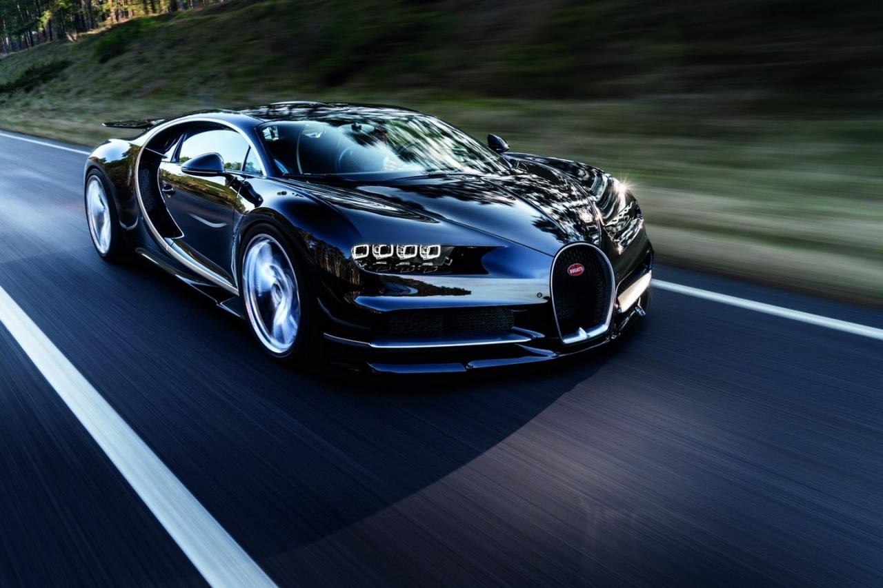 bugatti chiron officially revealed 1500hp veyron. Black Bedroom Furniture Sets. Home Design Ideas