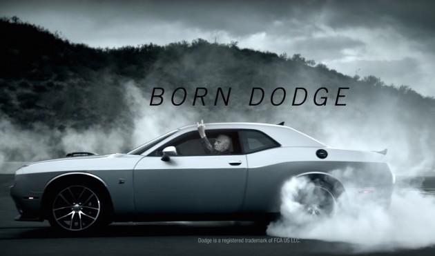 Dodge Wisdom ad