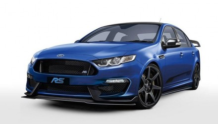 Ford Falcon special editions that could have been…