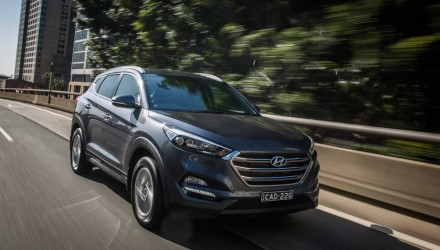 Hyundai Tucson Active & Elite 2WD variants swap MPI for GDI engine