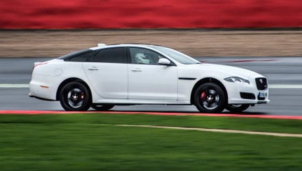 All-new Jaguar XJ locked in for the future – report