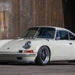 KAEGE creates ultra-cool retro Porsche 911 with 3.6L engine
