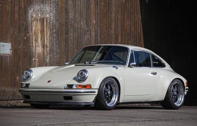 KAEGE Porsche 911-