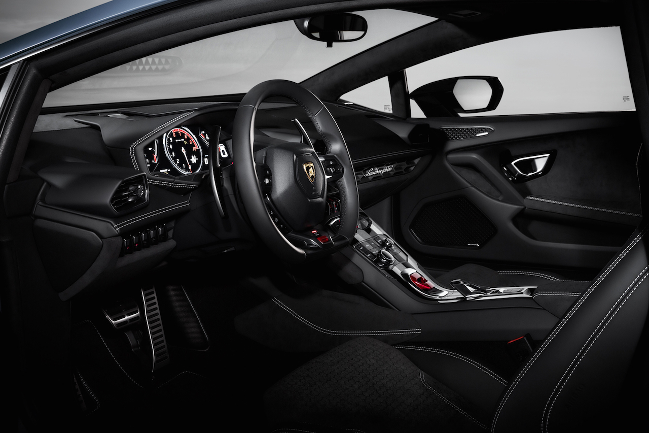 lamborghini huracan lp 610 4 avio special edition hits geneva performancedrive. Black Bedroom Furniture Sets. Home Design Ideas