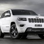 Jeep announces '$1000 diesel' offer for Grand Cherokee for March