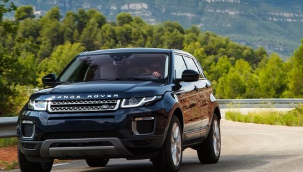 Range Rover planning 'Sport Coupe' SUV as BMW X6 rival – report