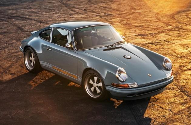 Singer Design Porsche 911-Florida