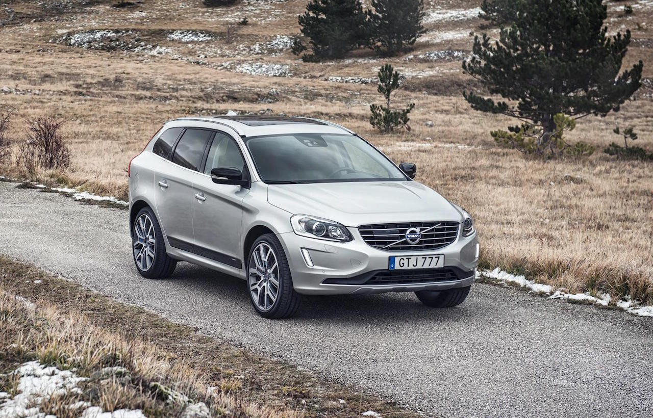 2017 volvo xc60 polestar new car release date and review 2018 amanda felicia. Black Bedroom Furniture Sets. Home Design Ideas