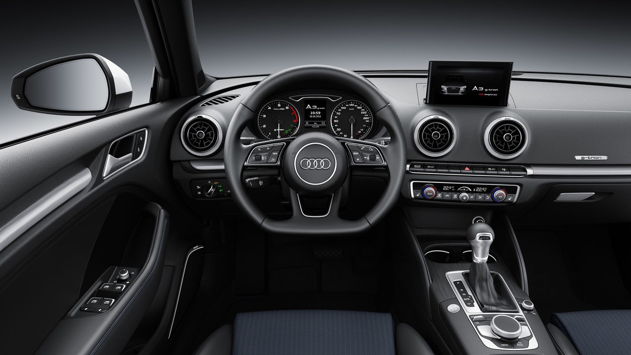 2016 audi a3 s3 facelift revealed increased tech s3 gets more power performancedrive. Black Bedroom Furniture Sets. Home Design Ideas