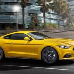 Ford Mustang was the best-selling sports car in the world in 2015