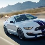 Ford Mustang outsells popular rivals in Germany