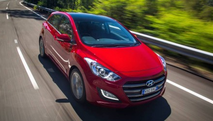Australian vehicle sales for March 2016 – Hyundai i30 dominates market