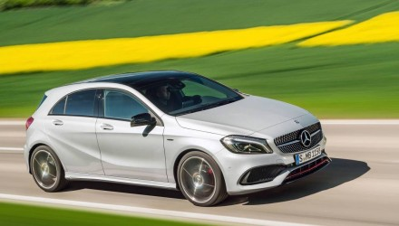 Mercedes-Benz takes global luxury sales lead during Q1, ahead BMW & Audi