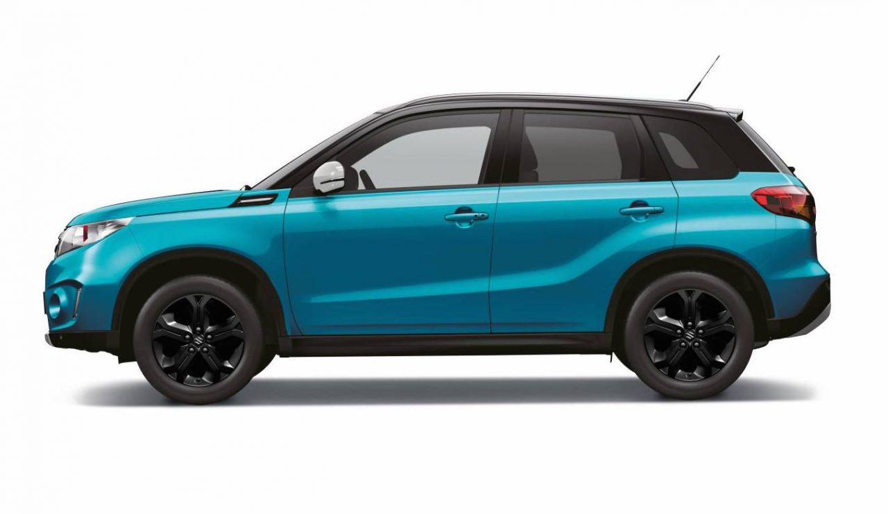 20016 suzuki vitara s turbo on sale in australia from 28 990 performancedrive. Black Bedroom Furniture Sets. Home Design Ideas