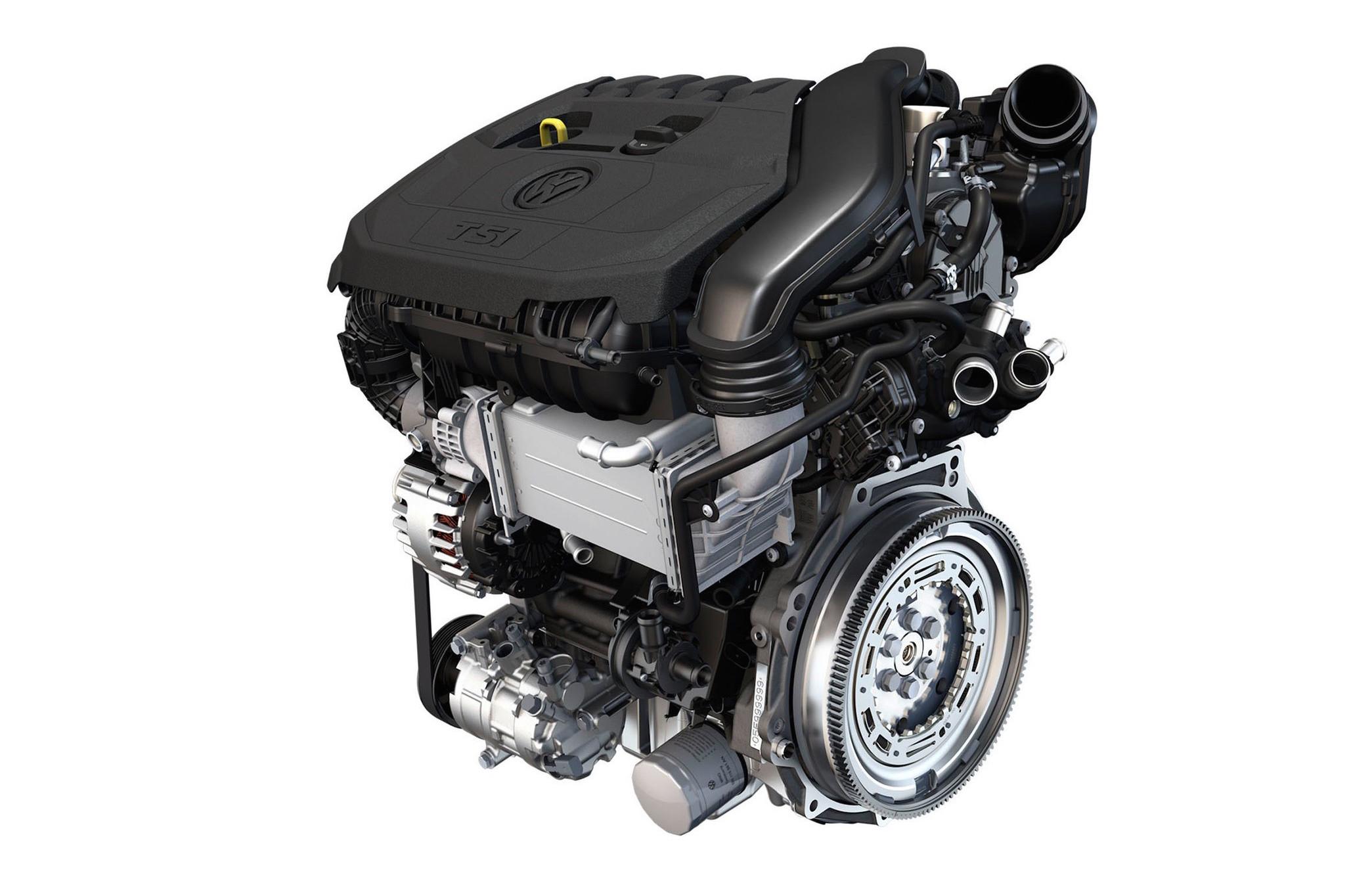 volkswagen announces new 1 5 tsi 39 ea211 evo 39 engine. Black Bedroom Furniture Sets. Home Design Ideas