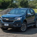Holden confirms new-look 2017 Colorado, Chevrolet version revealed