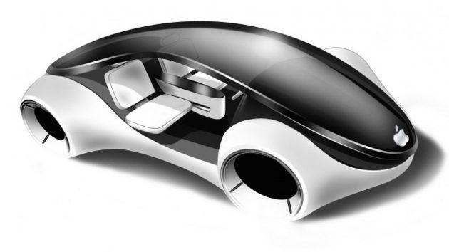 Apple car speculation