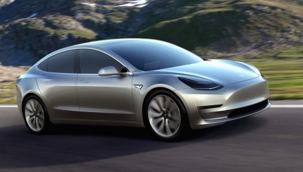 Tesla receives 180,000 pre-orders for Model 3 in 24hrs, takes in US$7.5 billion