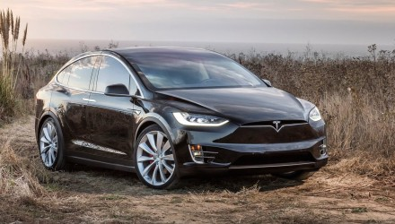 Tesla Model X 75D becomes new entry variant, extended range