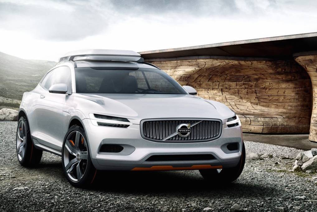 Volvo Parent Company Geely To Launch New L Brand Vehicle