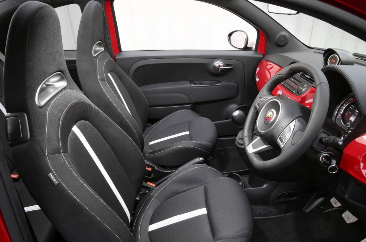2016 Abarth 595 On Sale In Australia  New Entry Level Hot