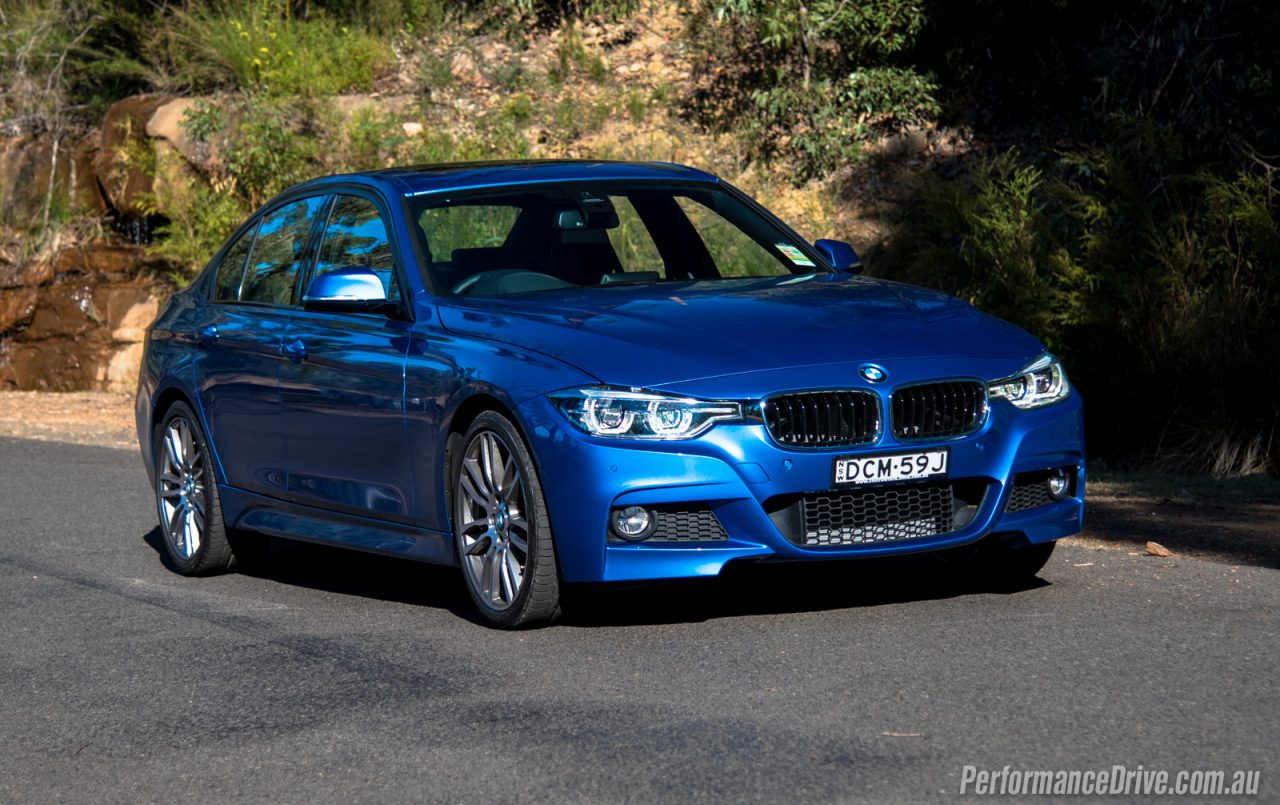 2016 Bmw 320 | 2017 - 2018 Best Cars Reviews
