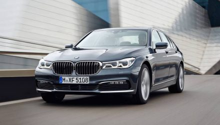 BMW announces quad-turbo diesel, will replace M50d unit