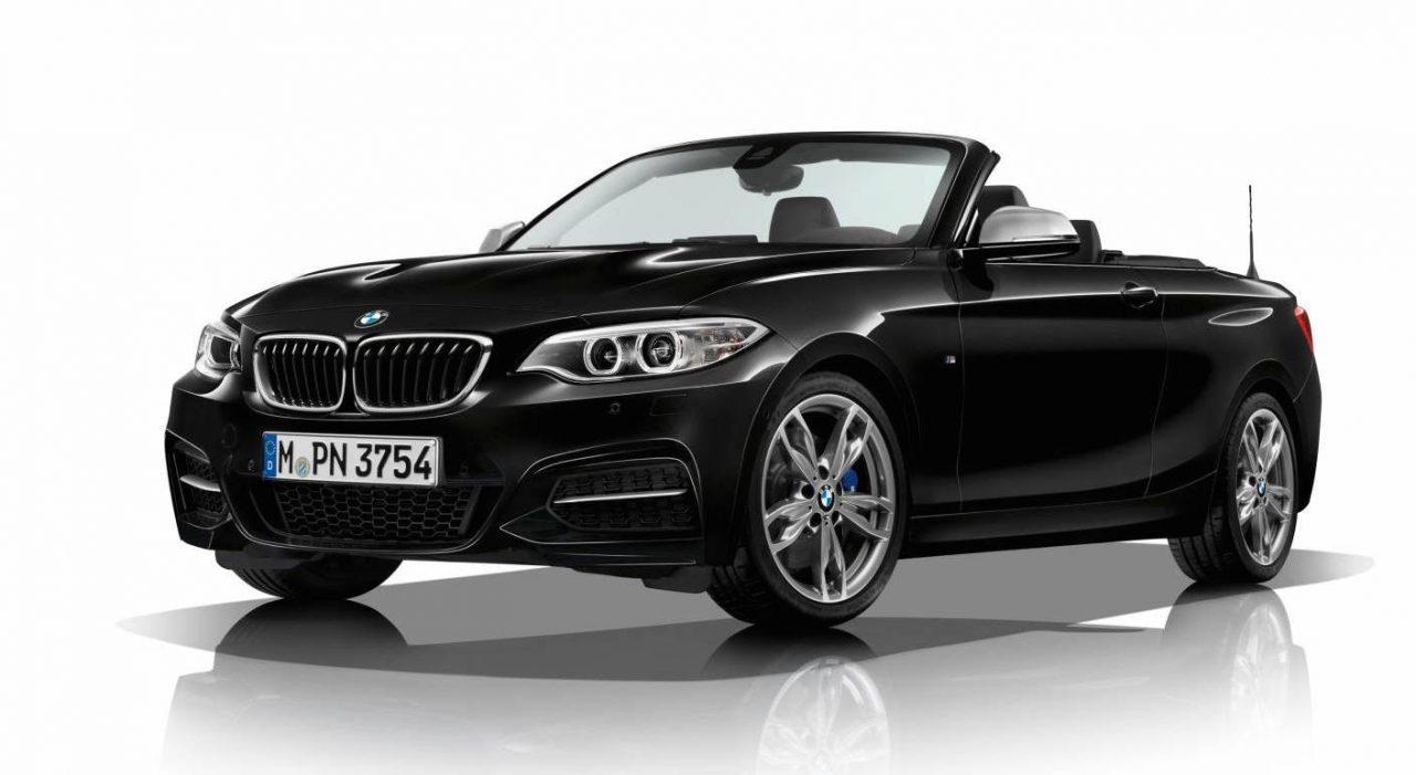 BMW M140i & M240i revealed; 250kW for entry M Performance models ...