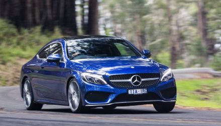 Australian vehicle sales for April 2016 – Mercedes moves into 9th overall