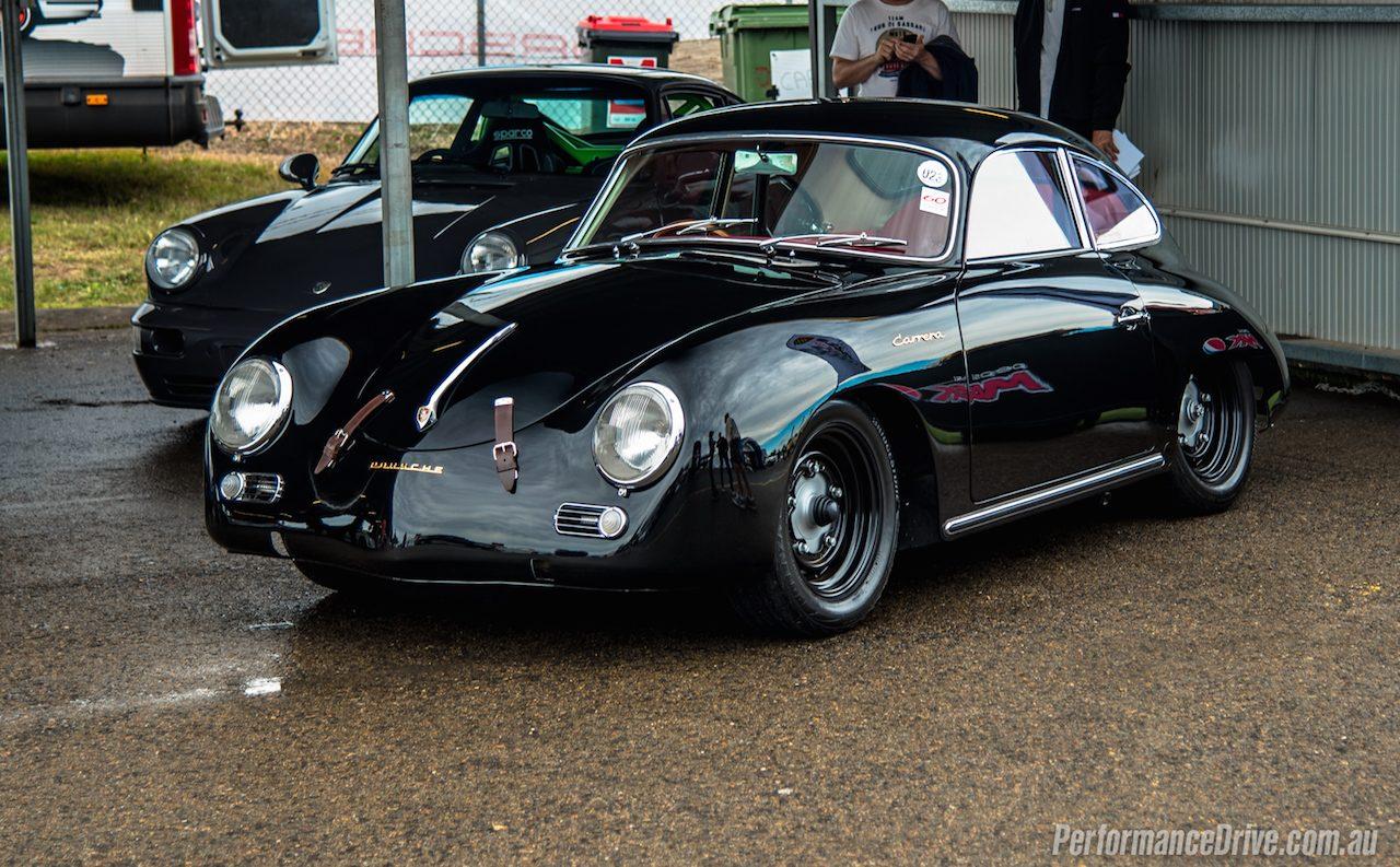 Australian 2016 Porsche Rennsport Festival Highlights
