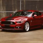 First RHD Shelby Super Snake finished in Australia, based on new Mustang
