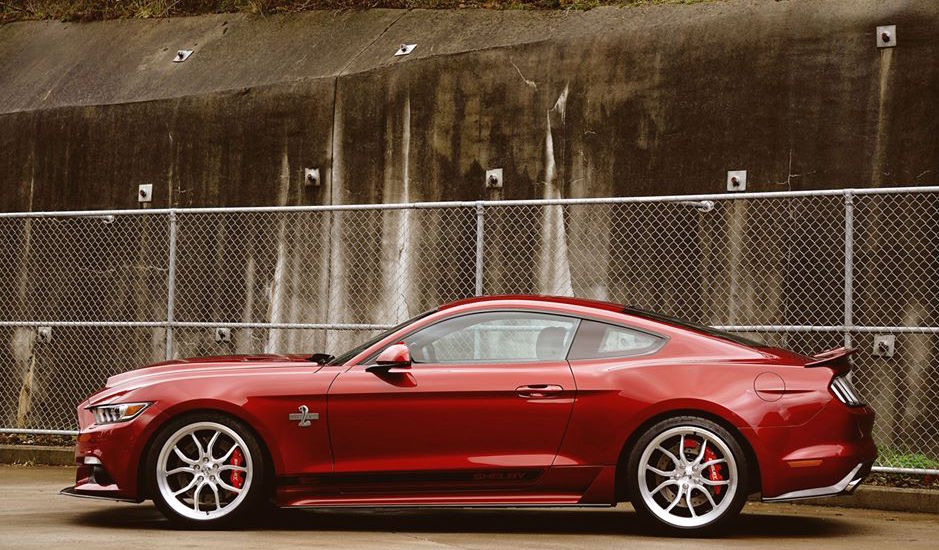 how to buy a mustang super snake