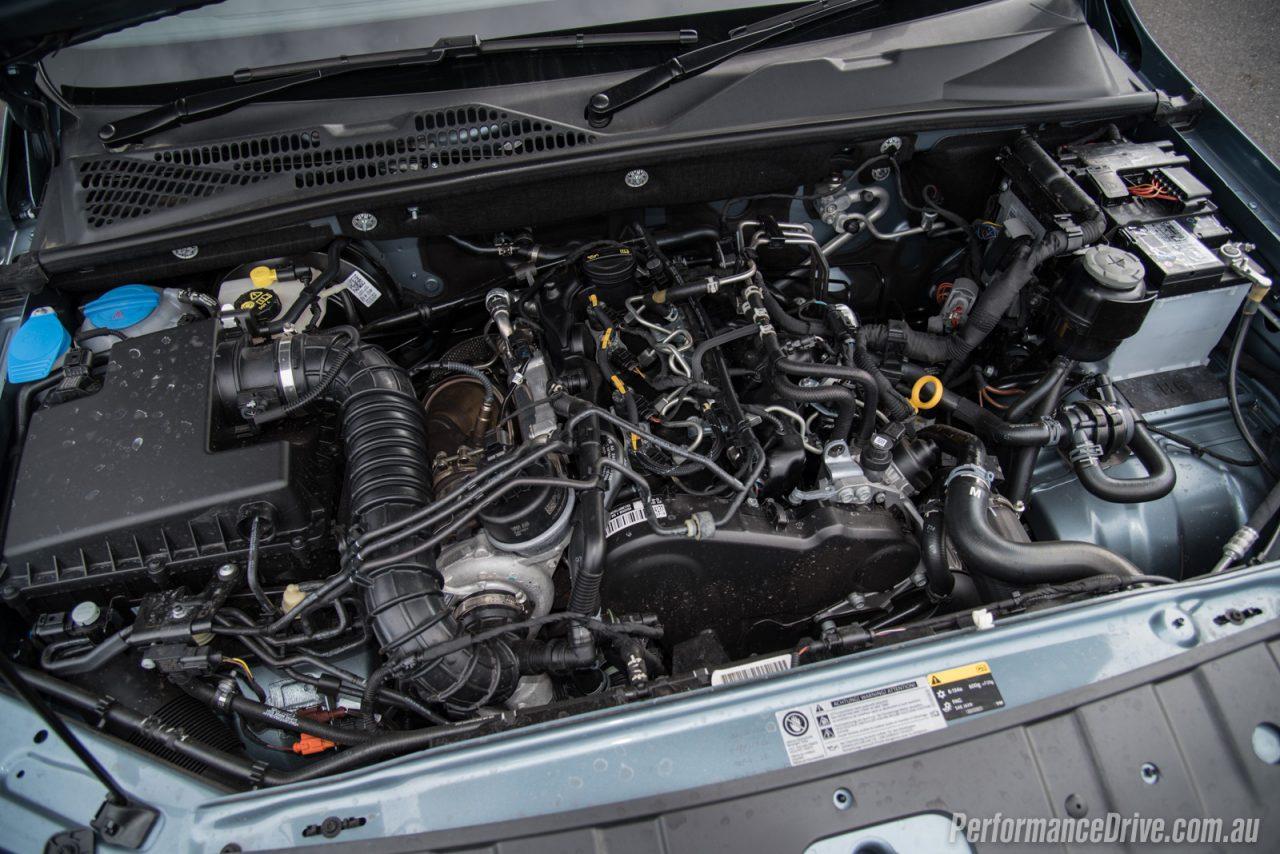 2016 Volkswagen Amarok Atacama Tdi420 Review Video