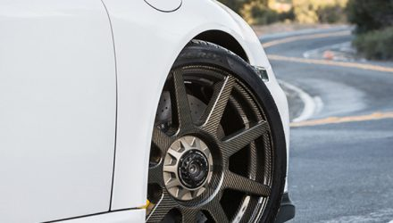 GM now considering Aussie Carbon Revolution wheels – report