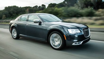 Next Chrysler 300 could turn to a FWD platform?