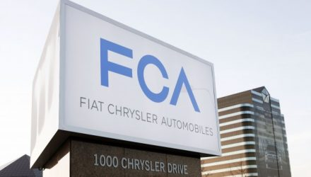 Fiat Chrysler sales ban threat in Germany, share price drops