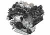 Porsche twin-turbo V8