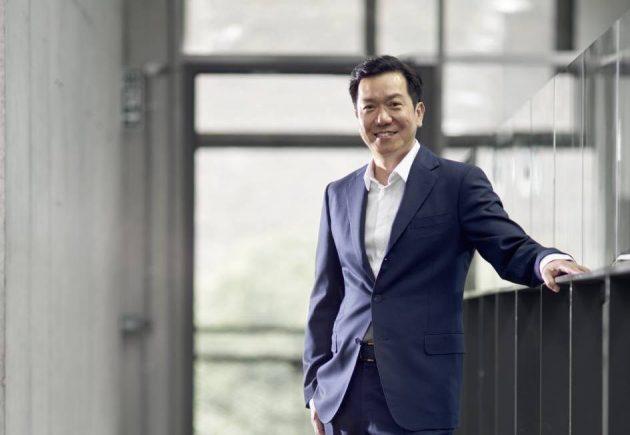 Sangyup Lee
