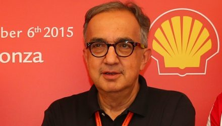 Sergio Marchionne appointed as Ferrari CEO