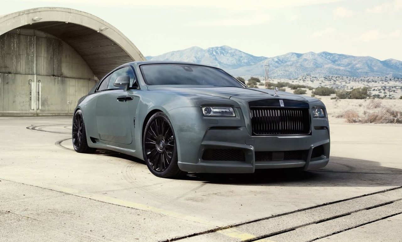 spofec rolls royce wraith shows of the aftermarket potential performancedrive. Black Bedroom Furniture Sets. Home Design Ideas