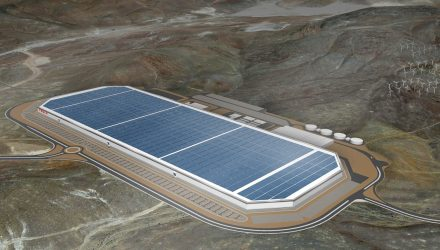 Tesla Gigafactory opens July 29, to help reach annual production of 500,000