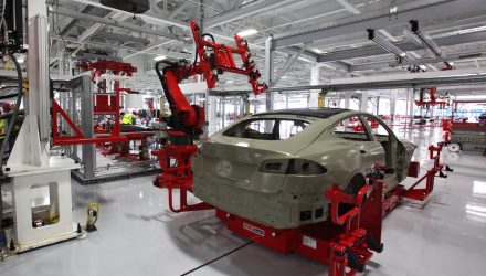 Tesla Model 3 production to commence July 2017, Musk stresses