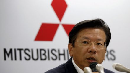 Mitsubishi president Tetsuro Aikawa resigns following fuel economy scandal