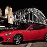 Toyota 86 Shooting Brake concept unveiled in Australia