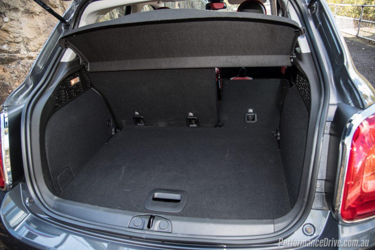 Fiat X Pop Star Boot X