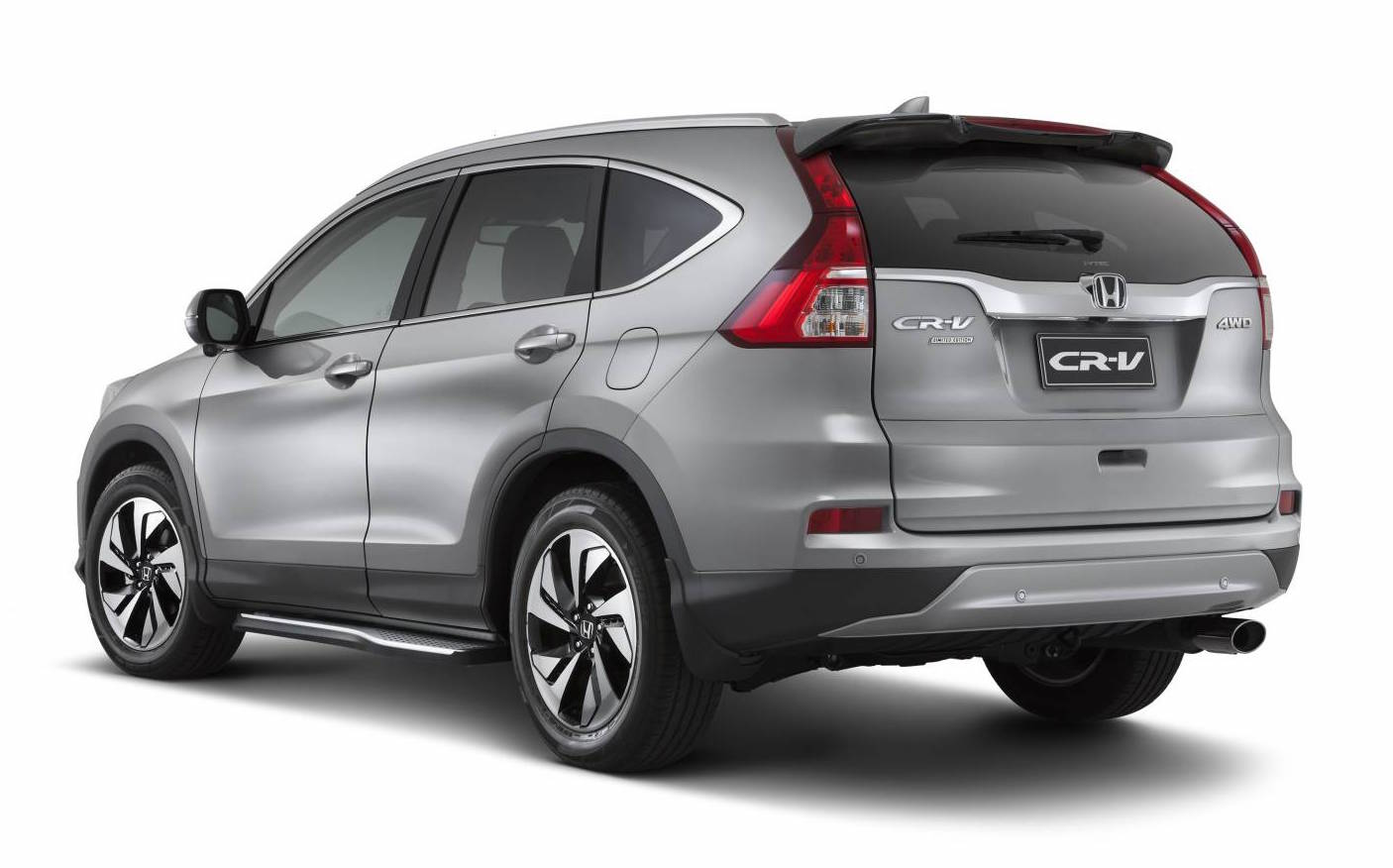 2016 Honda CR-V Limited Edition on sale in Australia from $32,990 ...