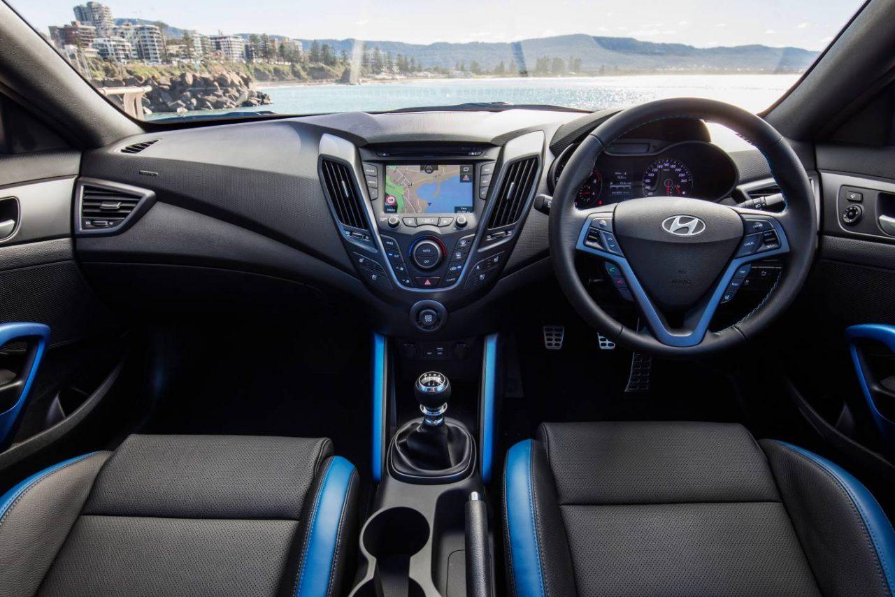 Hyundai Veloster Sr Turbo Street Edition On Sale In
