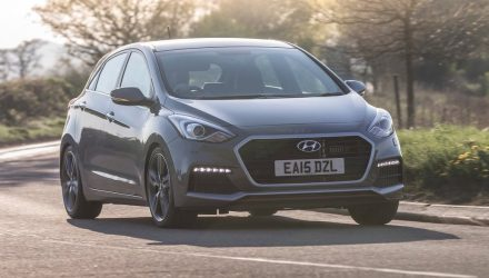 Australian vehicle sales for May 2016 – Hyundai i30 on a roll