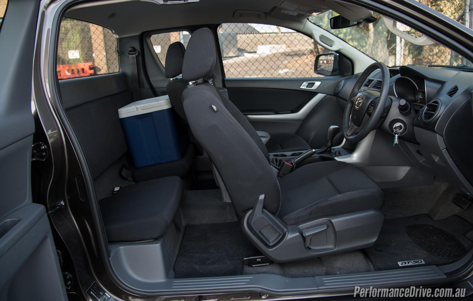 Mazda Bt 50 Interior Autos Post