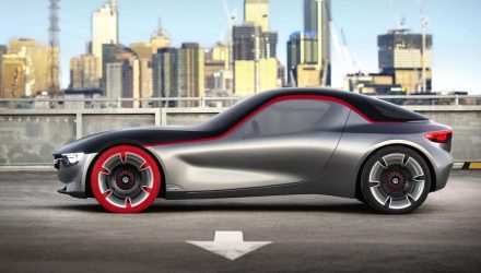 Opel GT still on the cards, although priorities are tight